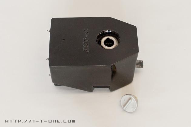 燃料タンク斜め2|モトコンポ